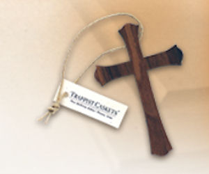FREE Handmade Wooden Cross...