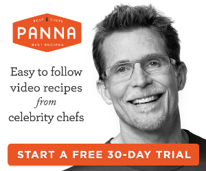 FREE 30-Day Trial of Panna...