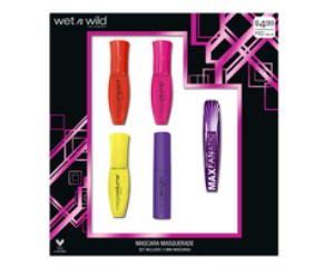wet n wild mascara gift set at cvs for 099 with coupon