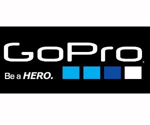FREE Go Pro Sticker Pack...
