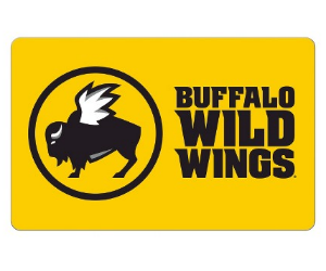 FREE Buffalo Wild Wings Blazin...