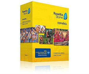 FREE Demo of Rosetta Stone...