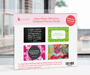 FREE Set of Joyce Meyer Script...