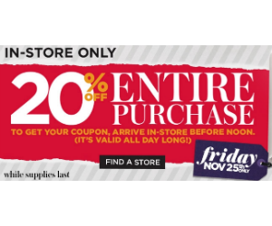 Bed Bath And Beyond College  Off Entire Purchase