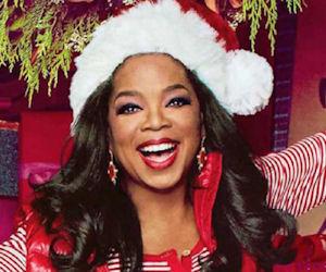 Oprahs 12 days of christmas sweepstakes