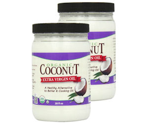 BetterBody Coconut Oil Class A...