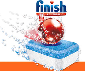 FREE Finish Powerball Ultra at...