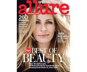 FREE Subscription to Allure Ma...