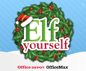 FREE Elf Yourself Holiday Vide...