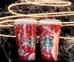 FREE Starbucks Drink with Loya...