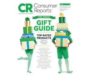 FREE Subscription to Consumer.