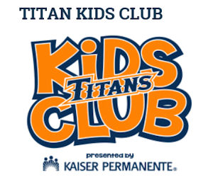 FREE T-Shirt with Titan Kids C...