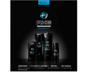 Axe Gift Set at Walgreens for $6 with Coupons  sc 1 st  MySavings.com & Axe Gift Set at Walgreens for $6 with Coupons - Printable Coupons