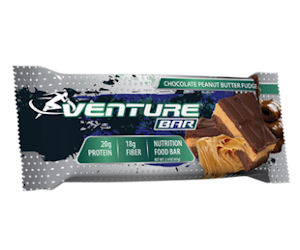 FREE Venture Bar Sample...