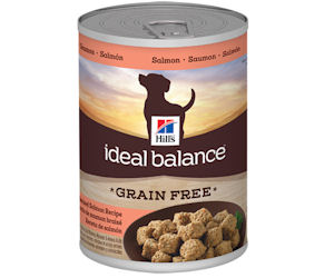 FREE Hill's Ideal Balance Cann...