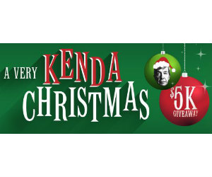A Very Kenda Christmas.Win 5 000 In The Investigation Discovery Giveaway Enter