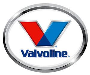 2 FREE Valvoline Stickers...