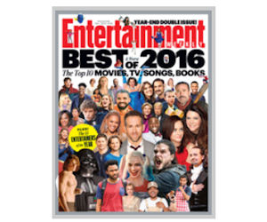 FREE Subscription to Entertain...