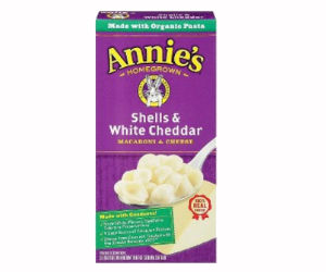 Annie's Organic Macaroni & Cheese at Target