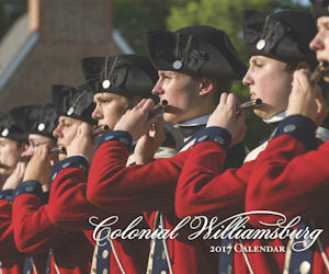 FREE 2017 Colonial Williamsbur...