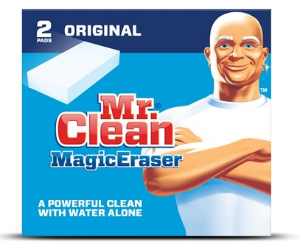 photo relating to Mr Clean Coupons Printable referred to as Mr. Contemporary Magic Eraser at Publix for $0.99 with Discount codes