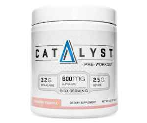 FREE Sample of Catalyst Pre-Wo...