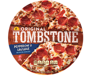 Tombstone Pizza At Publix For 1 65 With Coupon Printable Coupons