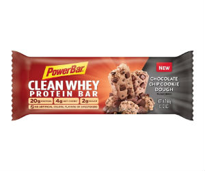 FREE Powerbar Clean Whey Prote...