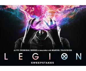 Win $1,000 or 1 of 3 $250 Cash Prizes in the FX Networks Sweep