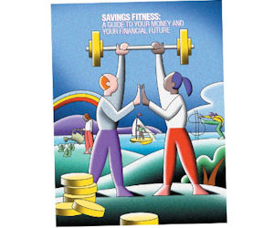 Savings Fitness