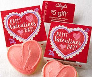 FREE Cheryl`s Valentine's Day.