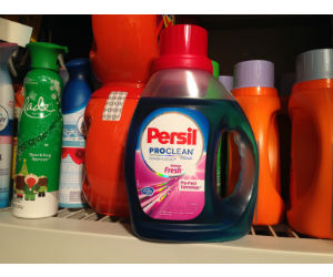 Persil Laundry Detergent at CVS