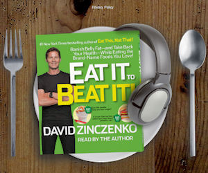 FREE Eat It To Beat It! by Dav...