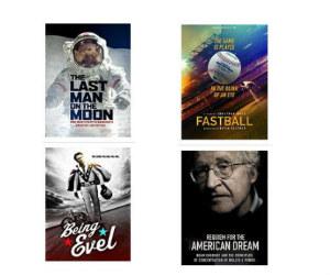 Select Documentaries on Amazon...
