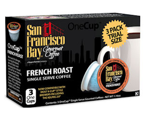 FREE Sample Box of San Francis...