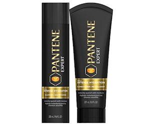 Free Pantene Expert Shampoo or Conditioner Sample at Walmart ...