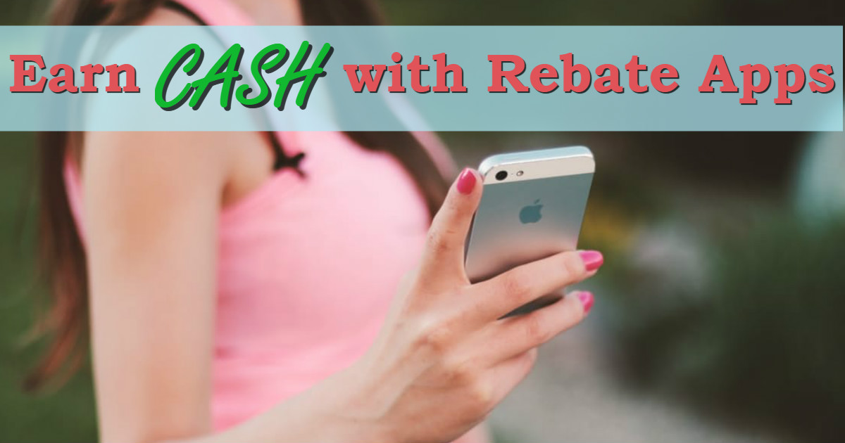 Ask Angie: Earn Extra Cash with Rebate Apps
