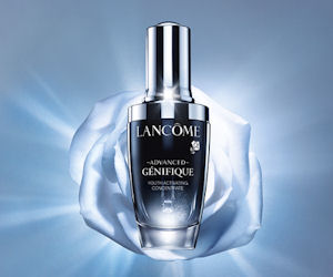 FREE Sample of Lancome Advance...