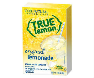 True Lemon Drink Mix at Rite Aid