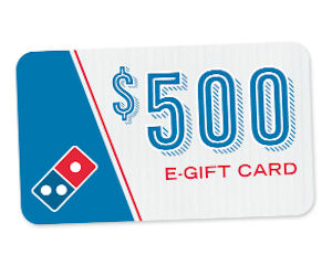 Update Free Domino S Gift Card Giveaway With Quickly Free Product Samples