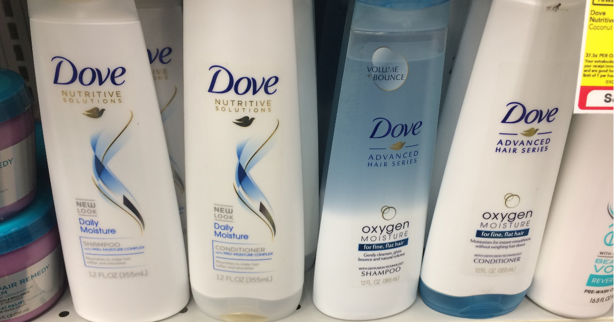 Dove products coupons