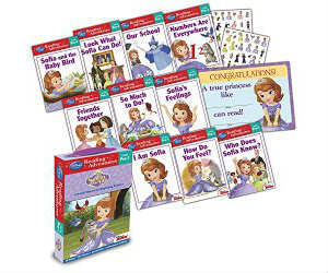 Sofia the First Books on Amazon