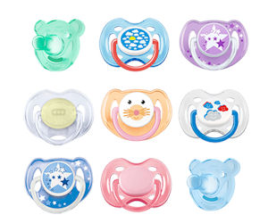 FREE Philips Avent Pacifiers w...