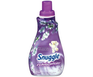 Snuggle Fabric Softeners at Walgreens