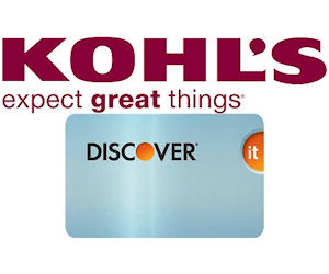 FREE $10 Kohl`s Cash...