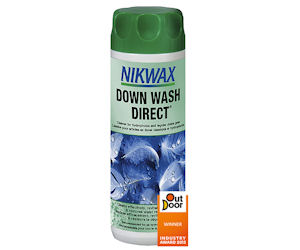 FREE Sample of Nikwax Down Was...