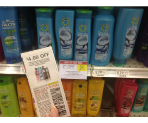 photo about Herbal Essence Printable Coupons identify Organic Essences at Publix for $0.19 with Discount codes - Printable