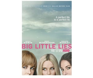 FREE Screening of Big Little L...
