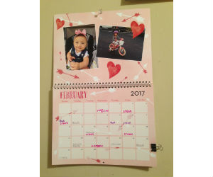 Free Shutterfly Calendar Just Pay Shipping Daily Deals Coupons