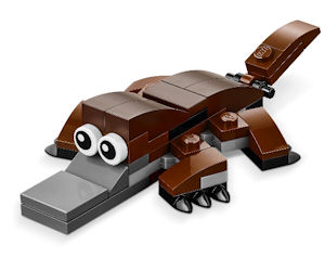 FREE LEGO Monthly Mini Build -...